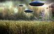 Chứng kiến UFO hỗn chiến, nhiều người bỗng dưng... đổ bệnh lạ?