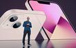 Tất tần tật 4 mẫu iPhone 13 đẹp long lanh Apple mới trình làng