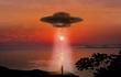 """Giật mình các nhà khoa học chết bí ẩn: """"Dính líu"""" tới UFO?"""