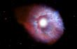 """Cực nóng: Bắt gọn """"con mắt quỷ"""" từ vũ trụ nhờ kính Hubble"""