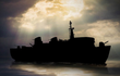 Bí ẩn vùng nước chết khiến tàu thuyền bỗng dưng mắc kẹt giữa biển
