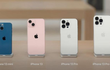 Bất ngờ rò rỉ hình ảnh lô hàng đầu tiên của iPhone 13