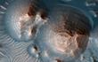 Cực nóng: Tìm ra dấu hiệu nuôi dưỡng sự sống trên sao Hỏa
