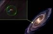 Cực nóng: Thiên hà Milky Way chứa Trái đất có lỗ thủng khổng lồ