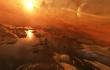 """Lùng sục 6 nơi có thể tìm thấy """"cội nguồn của sự sống"""" trong vũ trụ"""