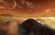 Kinh ngạc hành tinh ngày càng giống Trái đất, ẩn chứa sự sống?