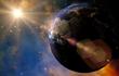 """Sau cú tăng tốc """"điên cuồng"""" năm 2020, Trái đất bất ngờ quay chậm lại"""