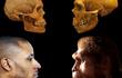 Cực nóng: Bộ não của con người tự thu nhỏ lại 3.000 năm trước