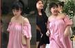 Tá hỏa với nhan sắc thật của hot girl triệu fan Trung Quốc