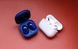 So sánh tai nghe Galaxy Buds Live và AirPods Pro
