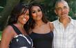 Con gái út cá tính mạnh của ông Obama