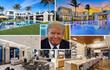 Khám phá biệt thự gần 123 triệu USD trên đất cũ của ông Trump