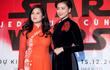 Sao nữ gốc Việt trong bom tấn Hollywood là ai ?