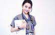 Hai nữ bác sĩ Đài Loan nổi tiếng nhờ ngoại hình nổi bật