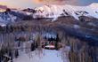 Căn biệt thự trên núi tuyết giá 39,5 triệu USD của tài tử Tom Cruise