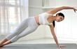 Nữ tiếp viên hàng không trở thành HLV pilates nổi tiếng