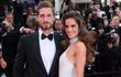 Thiên thần nội y hẹn hò, kết hôn với cầu thủ tham dự Euro 2020
