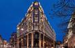 Cung điện 120 năm tuổi được dùng làm khách sạn