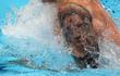 VĐV thoải mái khoe hình xăm tại Olympic Tokyo