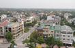 Khu đô thị VIP khiến 2 vợ chồng đại gia bị bắt ở Nghệ An