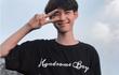 Hot boy 2K5 sở hữu gương mặt điển trai cùng nụ cười ngọt ngào