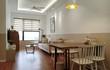 Vợ chồng cải tạo chung cư 70m2 thành không gian sống đậm chất Hàn Quốc