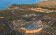Viên ngọc bị ẩn giấu của đế chế La Mã