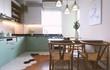 Cải tạo căn hộ cũ thành chung cư cao cấp với chi phí 115 triệu