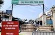 Hà Nội phong tỏa chợ dân sinh lớn nhất do liên quan ca F0