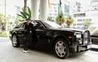 Dàn xe sang từ Mercedes đến Rolls-Royce của NTK Đỗ Mạnh Cường