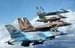 Sức mạnh dàn tiêm kích F-16 Mỹ đang đặt ngay sát nách Trung Quốc