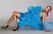 Á hậu Mâu Thủy khoe body nuột nà trong loạt trang phục táo bạo