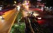 Hà Nội: Đánh chuyển toàn bộ cây phong lá đỏ trên đường Nguyễn Chí Thanh và Trần Duy Hưng trong đêm