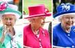 Hé lộ lý do Nữ hoàng Anh thường mặc trang phục nổi bật