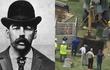 Vì sao tên sát nhân hàng loạt Mỹ bị quật mồ sau khi chết?