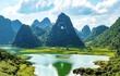 Khám phá những ngọn núi đẹp nổi tiếng Việt Nam