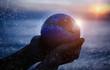 Giật mình tiên tri vận mệnh thế giới: Siêu lục địa hình thành!