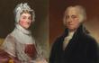Cuộc sống của Tổng thống Mỹ đầu tiên ở Nhà Trắng diễn ra thế nào?