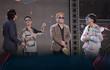 Rap Việt 2021: Chưa cất giọng, thí sinh đã được đạp nút chọn
