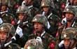 Sức mạnh quân sự Myanmar đang đứng thứ mấy Đông Nam Á?