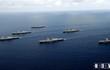Ba lực lượng hải quân mạnh nhất Đông Nam Á, bất ngờ với Thái Lan