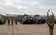 Nga tăng cường hơn 100 thiết giáp tới Tajikistan đề phòng Taliban gây hấn