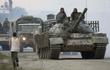 Xe tăng chủ lực T-62 đang làm gì trong biên chế quân đội Nga?