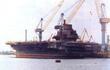 Bí ẩn món quà bất ngờ Ukraine để lại trong tàu Varyag khiến Trung Quốc 'rơi nước mắt'
