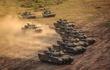 Ở Đông Nam Á hiện đang có những loại xe tăng nào mạnh nhất?