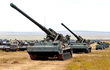 Nga kéo pháo bắn đạn hạt nhân ra tập trận, Ba Lan phát hoảng!