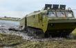 Dàn thiết giáp cực độc và lạ lẫm trong biên chế quân đội Nga