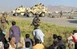 Mỹ đã 'trao vào tay' Taliban loại xe bọc thép kháng mìn tốt nhất của mình