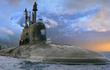 AUKUS ra đời mở đường cho Nga xuất khẩu tàu ngầm hạt nhân