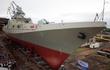 Nga quyết định thanh lý chiến hạm Dự án 11356M cuối cùng